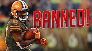 10 Athletes that Deserve LIFETIME BANS from their Sport