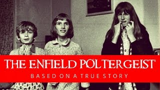 The Enfield Poltergeist - The Conjuring 2 | Based On A True Story