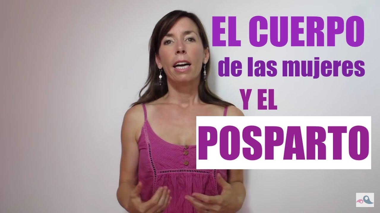 EL CUERPO DE LAS MUJERES Y EL POSTPARTO