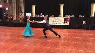Chris & Stu Dance Waltz To Secret Garden Anticipation