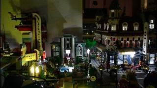 preview picture of video 'Lego:  lego city'