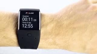 Polar M600 - Polar App