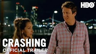 Crashing Season 2 (2018) | Teaser Trailer | HBO