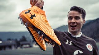 Dieser Schuh ist BESSER als der Nike Superfly?!