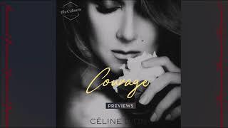 Céline Dion   Courage Album (Previews)