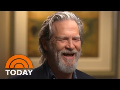 Jeff Bridges: Firefighters Portrayed In New Movie 'Only The Brave' Had 'Courage And Bravery'   TODAY