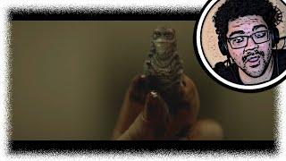 "Horror Short Film ""The Grey Matter"" | ALTER (REACTION VIDEO)"