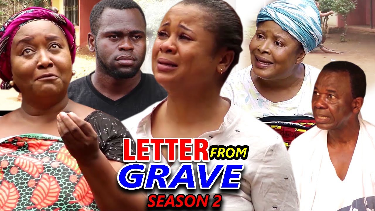Letter from the Grave (2021) (Part 2)