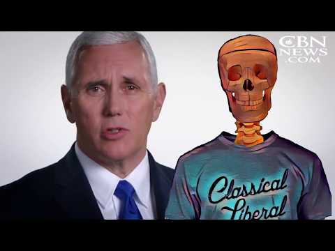 Mike Pence Accused of Mental Illness
