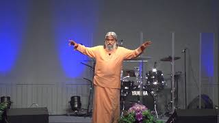 Sundar Selvaraj Sadhu August 17, 2017 : The Trumpet Warning Conference Part 3