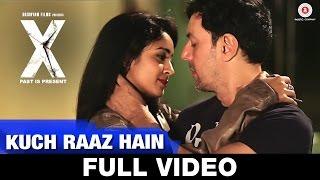 Kuch Raaz Hain  Huma Qureshi Rajat Kapoor