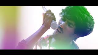 I Wanna Fly  - Krishnarjuna Yuddham  cover song by REYAN DARLING || NR Advertisements