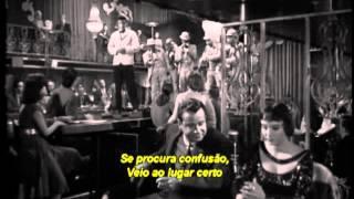 Elvis Presley - Trouble (Legendado)