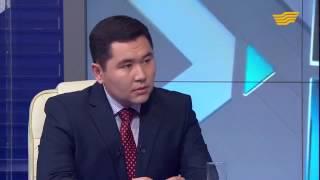 Нұрлан Ермекбаев   «Бетпе бет»