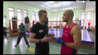"""Боксёрский клуб """"Торпедо"""" один из старейших и известнейших клубов России."""