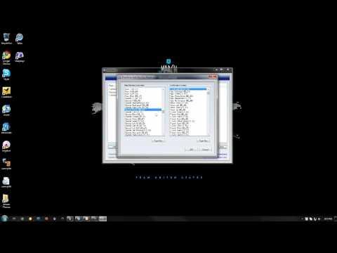 SharpKeys tutorial