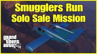smugglers run gta 5 solo - मुफ्त ऑनलाइन वीडियो