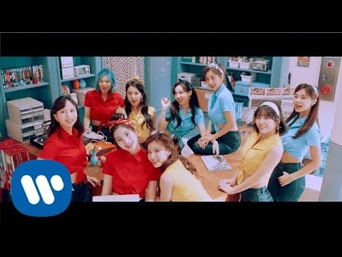 TWICE - I WANT YOU BACK (Cover: Jackson 5)