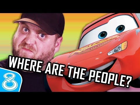 Everybody Hates CARS - PIXAR'S Biggest Mistake! - BossLevel8