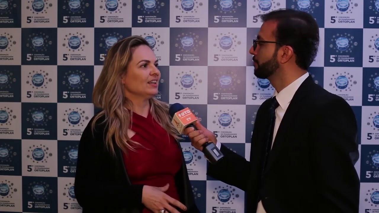 Entrevista com Dra. Renata de Foz do Iguaçu #4