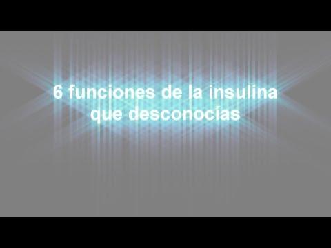 La diabetes y beneficios