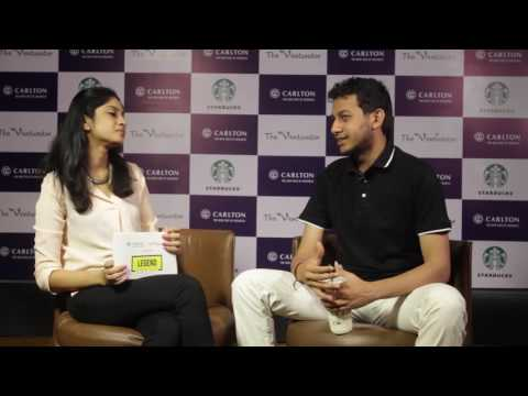 A fireside chat with Ritesh Agarwal, founder OYO