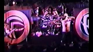 FEAR FACTORY - Live @ Gold Coast 1996 (Full)