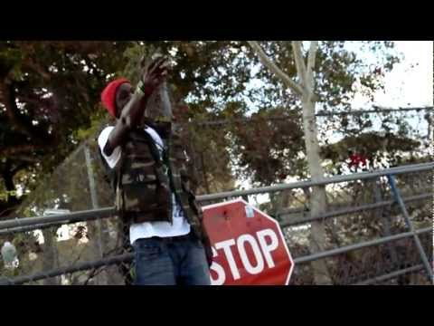 j blunted BLOCKA FT. TARO Official Music video