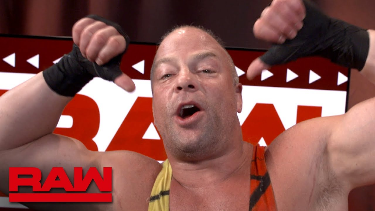 Rob Van Dam On Who Should Induct Him Into WWE Hall Of Fame, Reveals New WWE Documentary