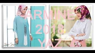Armine 2018 İlkbahar Yaz Koleksiyonu