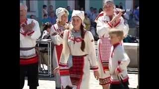 Чувашский праздник «Акатуй» провели сегодня в Московском доме национальностей