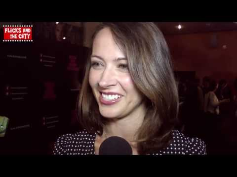 Amy Acker Interview - Much Ado About Nothing | MTW
