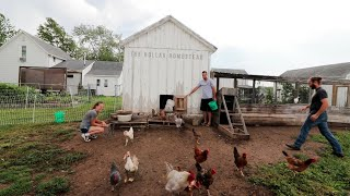 The NEXT Great American Farm Tour