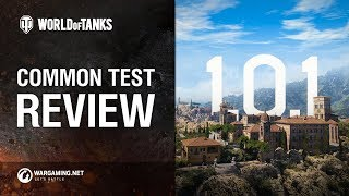 World of Tanks: Common Test 1.0.1 Review