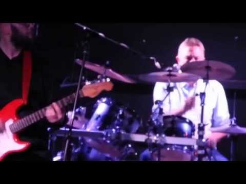Crossfire - Live at Crowded House Oberhausen 2015 - Simple Man