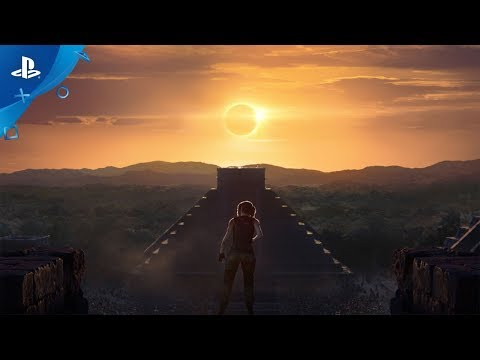 Shadow of the Tomb Raider – Teaser Trailer   PS4