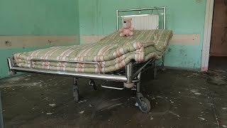 Film do artykułu: Opuszczone szpitale i...