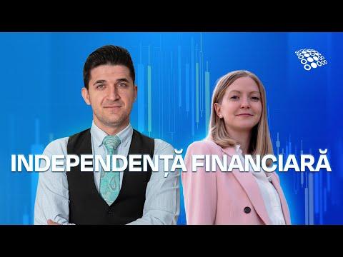 Care este drumul de la haos financiar la independență financiară - Educație Financiară -