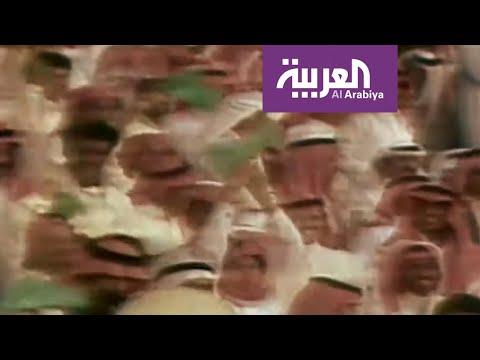العرب اليوم - شاهد: حضور لافت في مواجهات السعودية وقطر الخليجية