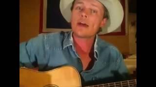 """Ned LeDoux - """"We Ain't Got It All"""" (acoustic)"""