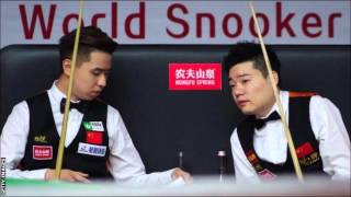 Snooker: Half of top 16 will be from China - Barry Hearn