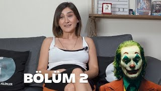 FİLMCELEME - BÖLÜM 2 - JOKER(NO SPOILER)