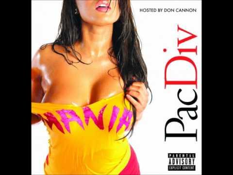 Pac Div - The Mirror - Mania!
