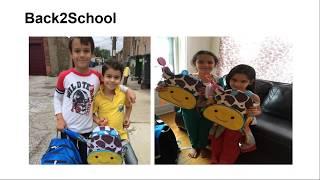 MFA Webinar | It Takes a Community #RefugeesWelcome
