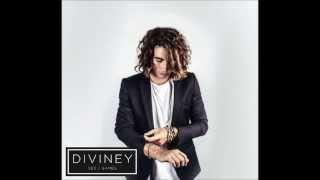Crying Your Eyes Out (Acoustic) - DIVINEY