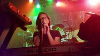 "Steven Wilson ""Insurgentes"" Live, St. Petersburg FL 11/19/2016"