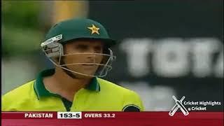 Pakistan vs West Indies 1st ODI - 2005