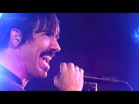 Red Hot Chili Peppers - Parallel Universe - Silverlake Conservatory Acoustic HD Quality