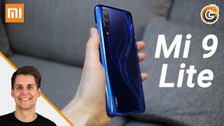 Xiaomi Mi 9 Lite: Luxus für die Mittelklasse! - Test