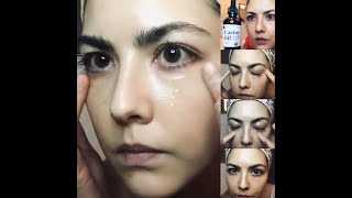 How I Apply Castor Oil To My Eyelashes For Growth & Maintenance | Gentle Skin Massage